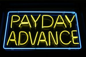 When you're in need of extra cash - you need a Payday Advance