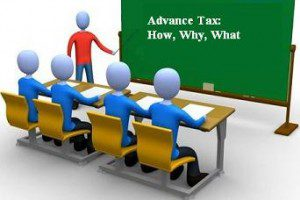 Be in the know about all things regard a Tax Advance