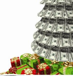 Finance the holidays this year with a Payday Line of Credit