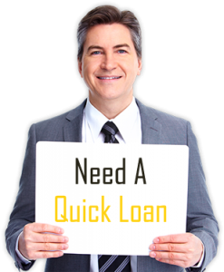 Get your Quick Loan now!