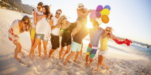 Throw some great summer parties with help from Small Personal Loans