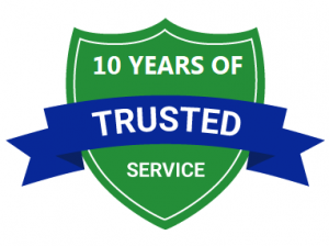 10 Years of Trusted Loan Service