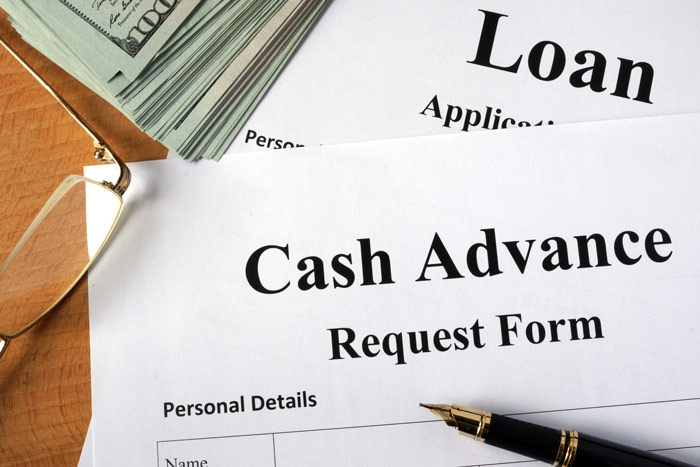 Cash Advance Loans Online