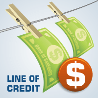 Greenleaf Line of Credit